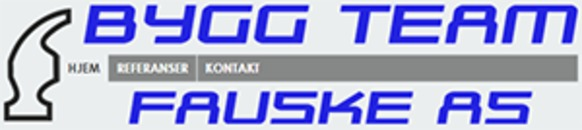 Bygg Team Fauske AS logo