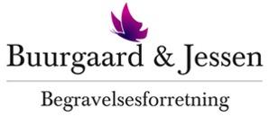 Buurgaard & Jessen Begravelsesforretning ApS logo