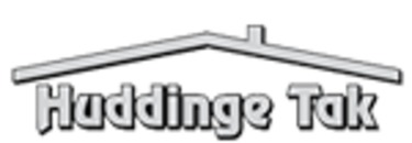 Huddinge Tak & Bygg AB logo