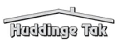 Huddinge Tak & Bygg AB logo