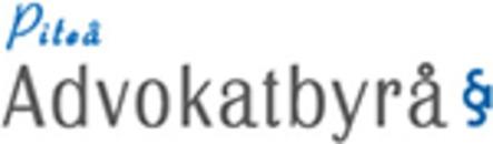 Piteå Advokatbyrå AB logo