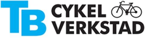 TB Cykel och Verkstad logo