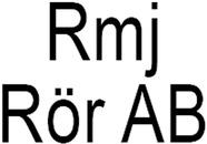 Rmj Rör AB logo