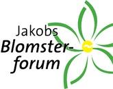 Jakobs Blomsterforum ApS logo