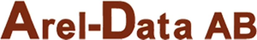 Arel-Data AB logo