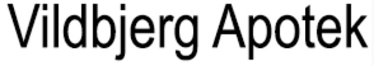 Vildbjerg Apotek logo
