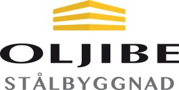 Oljibe Stålbyggnads AB logo