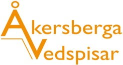 Åkersberga Vedspisar logo