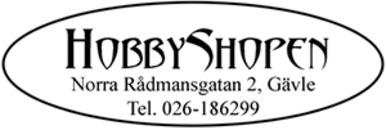 Hobbyshopen logo