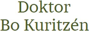 Kuritzén Bo logo