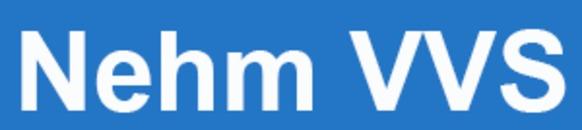 Nehm VVS ApS logo