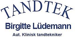 Birgitte Lüdemann logo