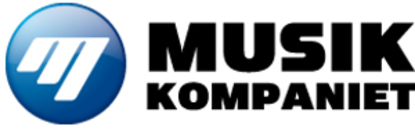 Musikkompaniet i Oskarshamn logo