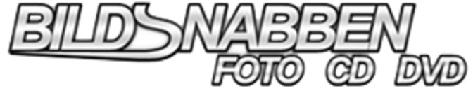 Bildsnabben i Väsby logo