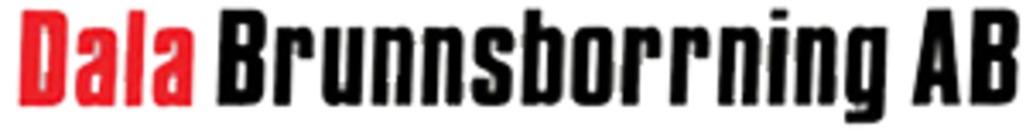 Dala Brunnsborrning AB logo
