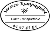 Service-Kompagniet logo
