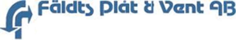 Fäldts Plåt & Vent AB logo