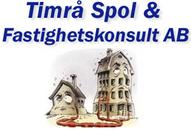 Timrå Spol & Fastighetskonsult I Västernorrland AB logo