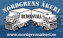 Nordgrens Åkeri AB, H L logo