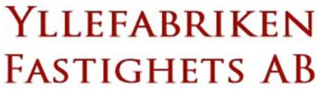 Yllefabriken Fastighets AB logo