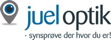 Juel Optik logo