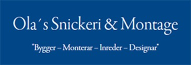 Snickeri och Solskydd ab logo