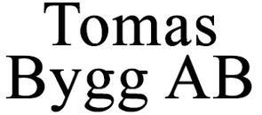 Tomas Bygg AB logo