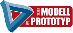 Nya Skara Modell & Prototyp, AB logo