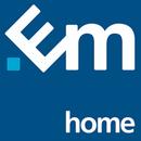 EM Vetlanda Holsby Möbler logo