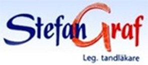 Tandläkare Stefan Graf/Ingrid Graf logo