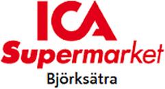 ICA Supermarket Björksätra logo