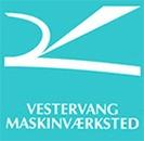 Vestervang Maskinværksted A/S logo