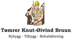 Tømrer Knut-Øivind Bruun AS logo