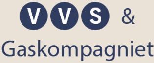 VVS & Gaskompagniet ApS logo