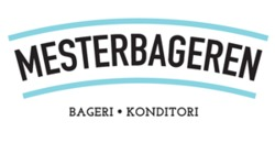 Mesterbageren logo
