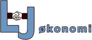 LJ Økonomi logo