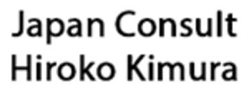 Japan Consult Hiroko Kimura logo