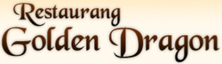 Restaurang Golden Dragon logo