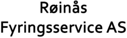 Røinås Fyringsservice AS logo