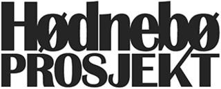 Hødnebø Prosjekt AS logo