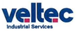 Veltec AS logo