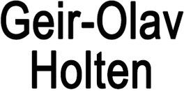 Geir-Olav Holten logo