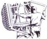 Glarmester Helmut Ottsen ApS logo