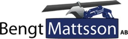 Bengt Mattsson I Bjuråker AB logo