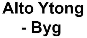 Gasbeton montør – Ytong montage logo