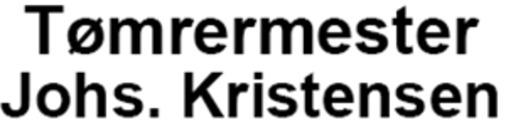 Johs. Kristensen logo