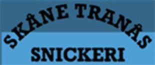 Skåne Tranås Snickeri logo