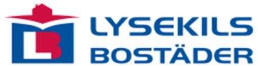 LysekilsBostäder AB logo