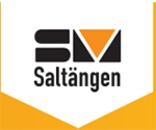 Saltängens Mekaniska Verkstad, SMV AB logo