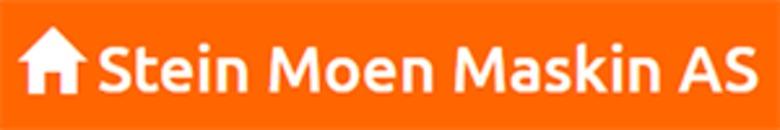 Stein Moen Maskin AS logo